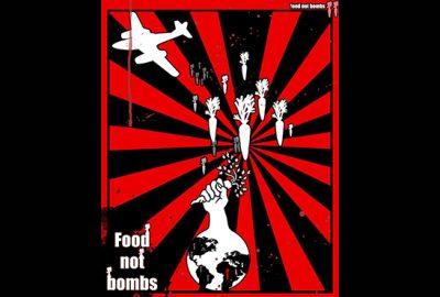 Columbus Food Not Bombs