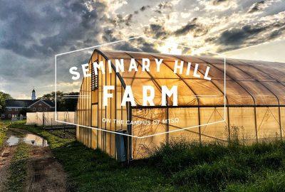 Drive up CSA & online ordering – Seminary Hill Farm (MTSO)